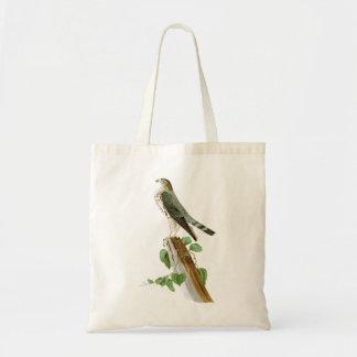 Le Petit Caporal John Audubon Birds of America Tote Bag