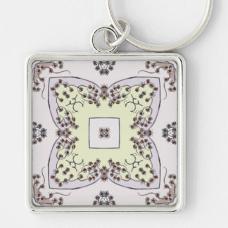 Le Petit Fleurettes II Keychain