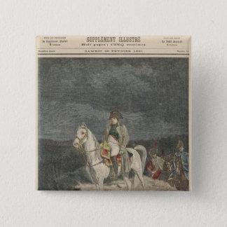 Le Petit Journal Pinback Button