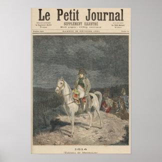 Le Petit Journal Poster