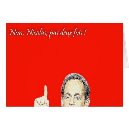 LE PETIT NICOLAS CARD