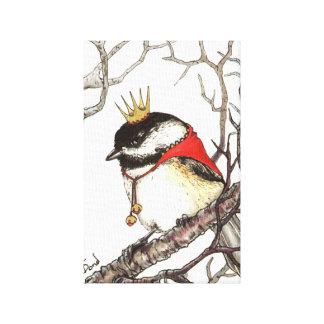 Le Petit Prince Stretched Canvas Prints