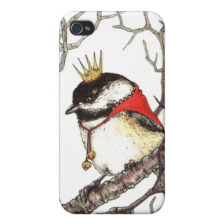 Le Petit Prince iPhone 4 Case