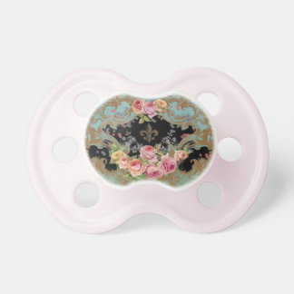 Le Petit Trianon Inspired Pacifier for Girls BooginHead Pacifier