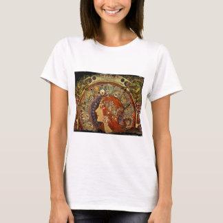 Le Plume Portrait T-Shirt