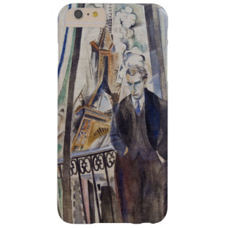 Le Poète Philippe Soupault by Robert Delaunay 1922 Barely There iPhone 6 Plus Case
