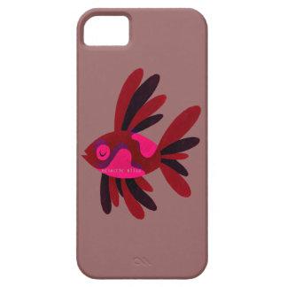 Le Poisson (Fish) iPhone SE/5/5s Case