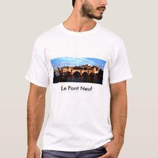 Le Pont Neuf T-Shirt