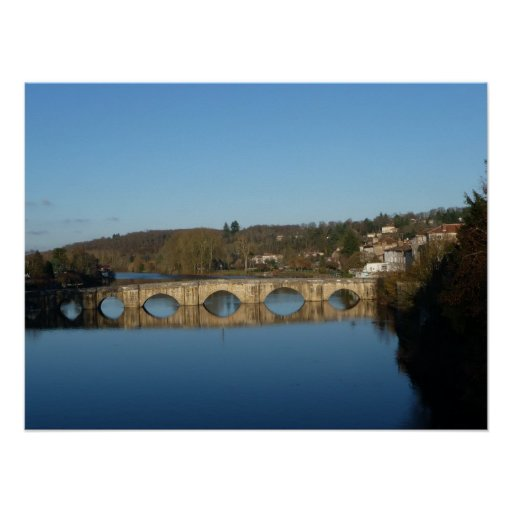 Le Pont…. Póster