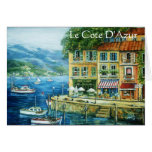 Le Port Stationery Note Card