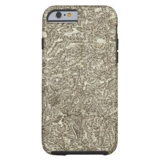 Le Puy Tough iPhone 6 Case