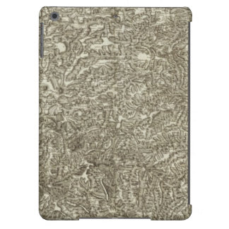 Le Puy Case For iPad Air