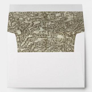Le Puy Envelope