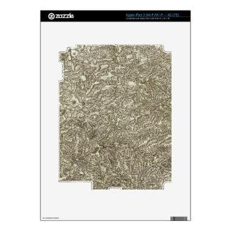 Le Puy iPad 3 Skin