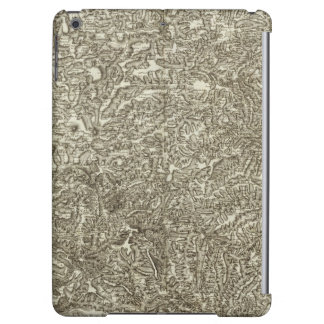 Le Puy iPad Air Cover