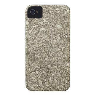 Le Puy iPhone 4 Cobertura