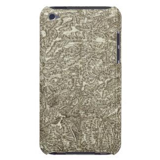 Le Puy iPod Case-Mate Case
