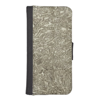 Le Puy Phone Wallet Case