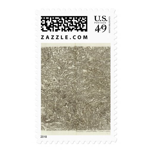 Le Puy Postage Stamps