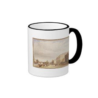 Le Quai d Orsay 1839 Mug