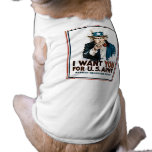 ¡Le quiero! Camisetas Mascota