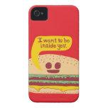 Le quiero… Case-Mate iPhone 4 cárcasas
