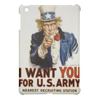 Le quiero para el ejército americano De James