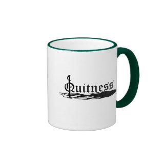 Le Quitness Taza De Café