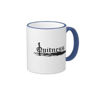 Le Quitness Tazas