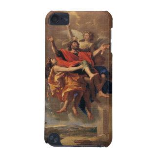 Le Ravissement de Saint Paul 1650 by Poussin iPod Touch 5G Cover