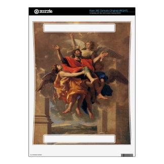 Le Ravissement de Saint Paul 1650 by Poussin Xbox 360 Decals