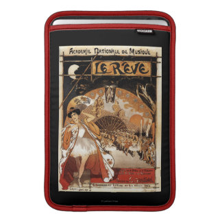 Le Reve Ballet Performance Opera House Sleeves For MacBook Air