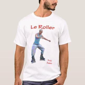 Le Roller T-Shirt