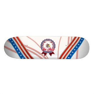 Le Roy, IL Skate Decks