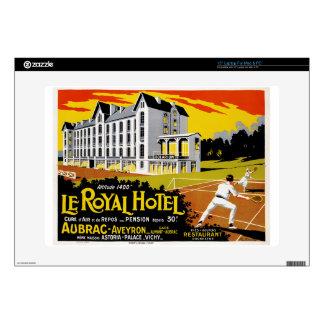 Le Royal Hotel Skins For Laptops