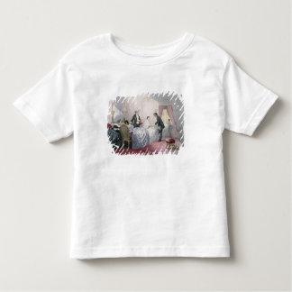 Le Salon de loge a l'Opera T Shirt