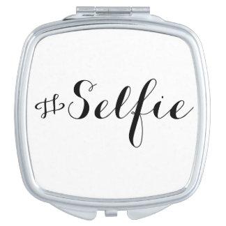 Le Selfie Compact Compact Mirror