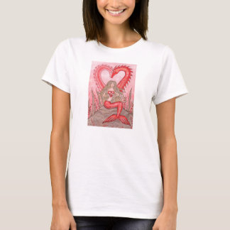 Le Serpent - T-shirt