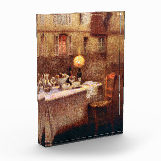 Le Sidaner: Table in Evening Award