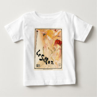 le Sillon Belgium Baby T-Shirt