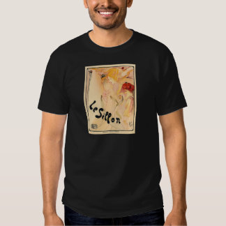 le Sillon Belgium T-Shirt