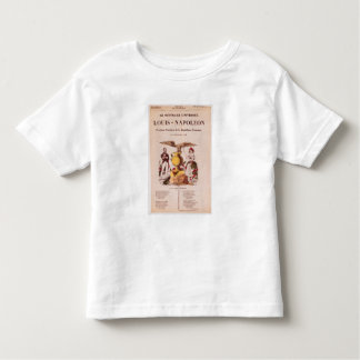 Le Suffrage Universel T Shirts