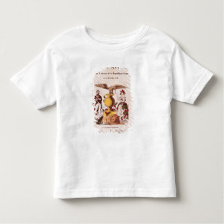 Le Suffrage Universel Tee Shirts
