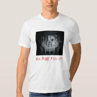 ¡LE SUPERARÉ para arriba! Camiseta Polera