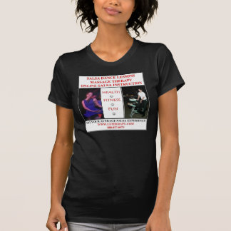 LE Therapy Services T-Shirt