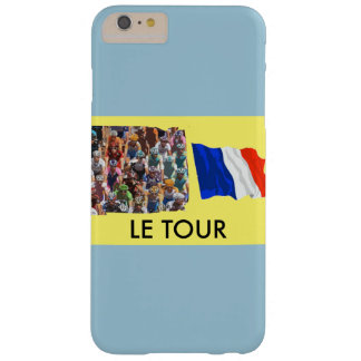 Le Tour Barely There iPhone 6 Plus Case