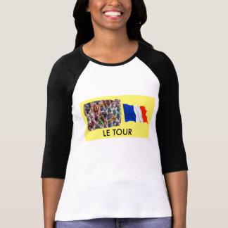 Le Tour T Shirts
