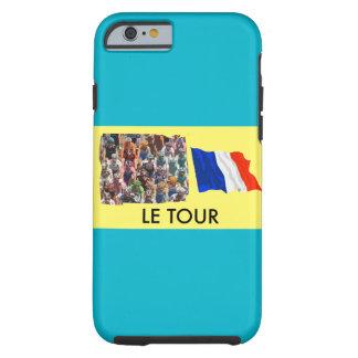 Le Tour Tough iPhone 6 Case