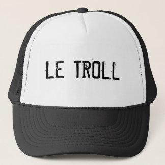 Le Troll Trucker Hat