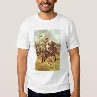 'Le Trophee', 1806, 4th Dragoon Regiment, 1898 Shirts